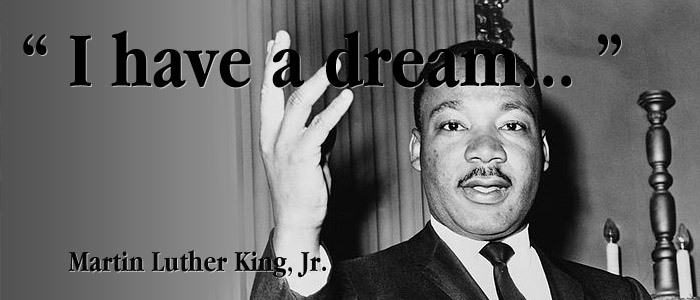 What Is Martin Luther King Famous Quote: 1000 Things To Be Grateful For