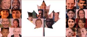 Canada mosaic
